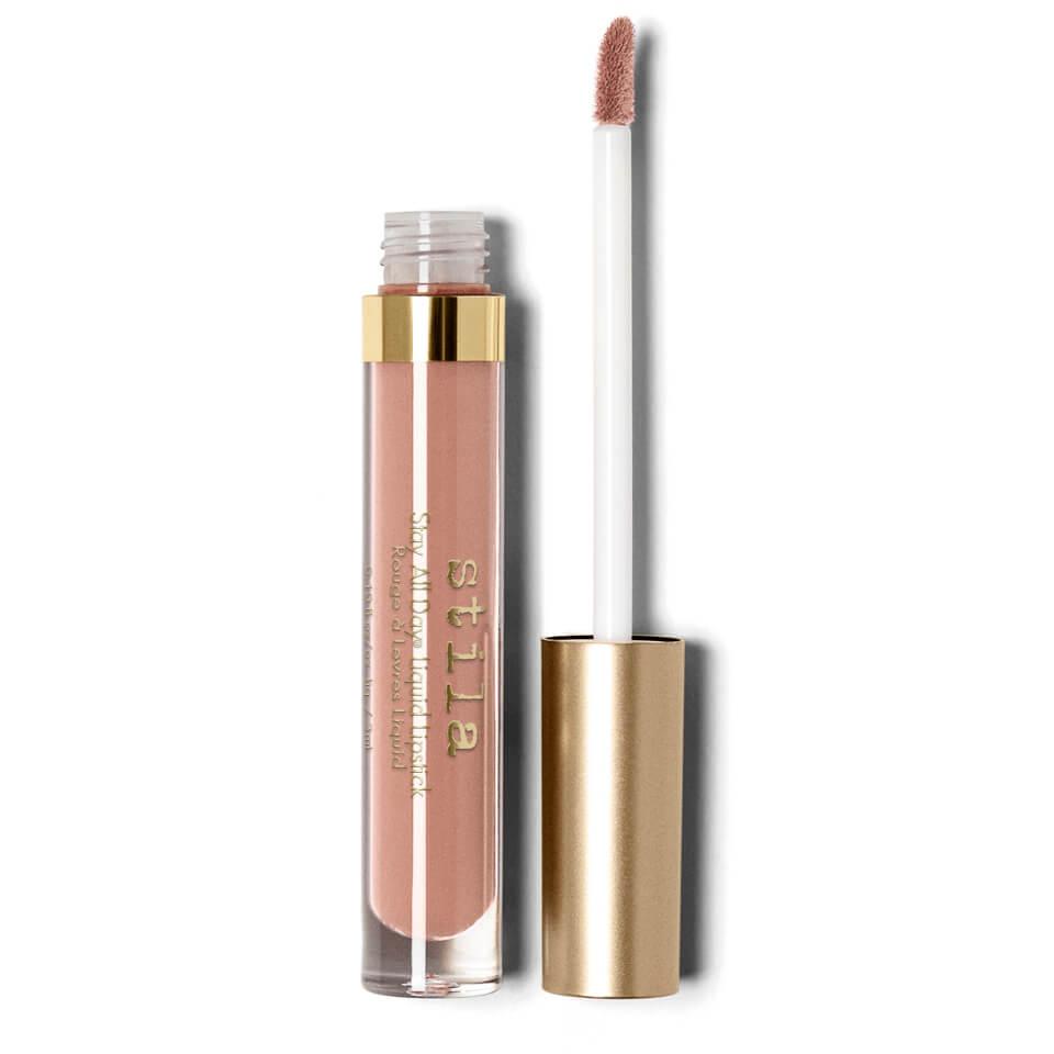 Stila Stay All Day® Liquid Lipstick 3ml (Various Shades) - Caramello