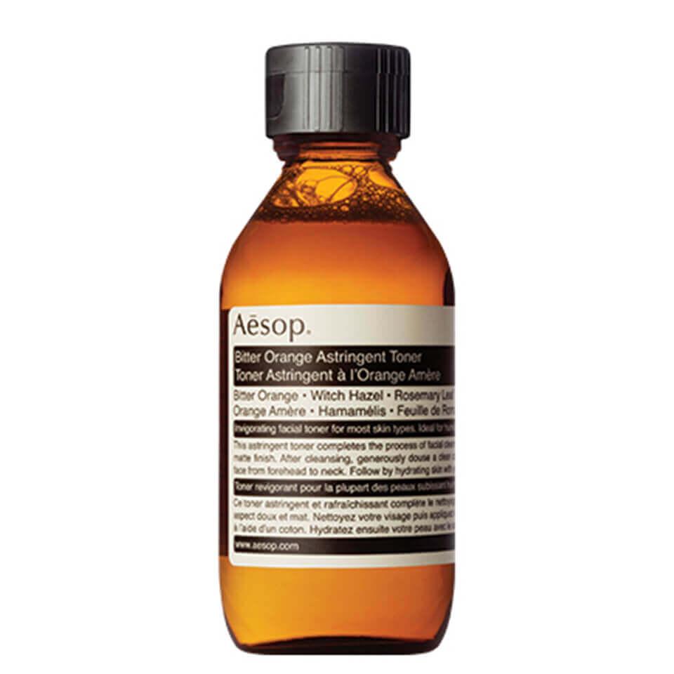 Купить Aesop Bitter Orange Astringent Toner 100ml