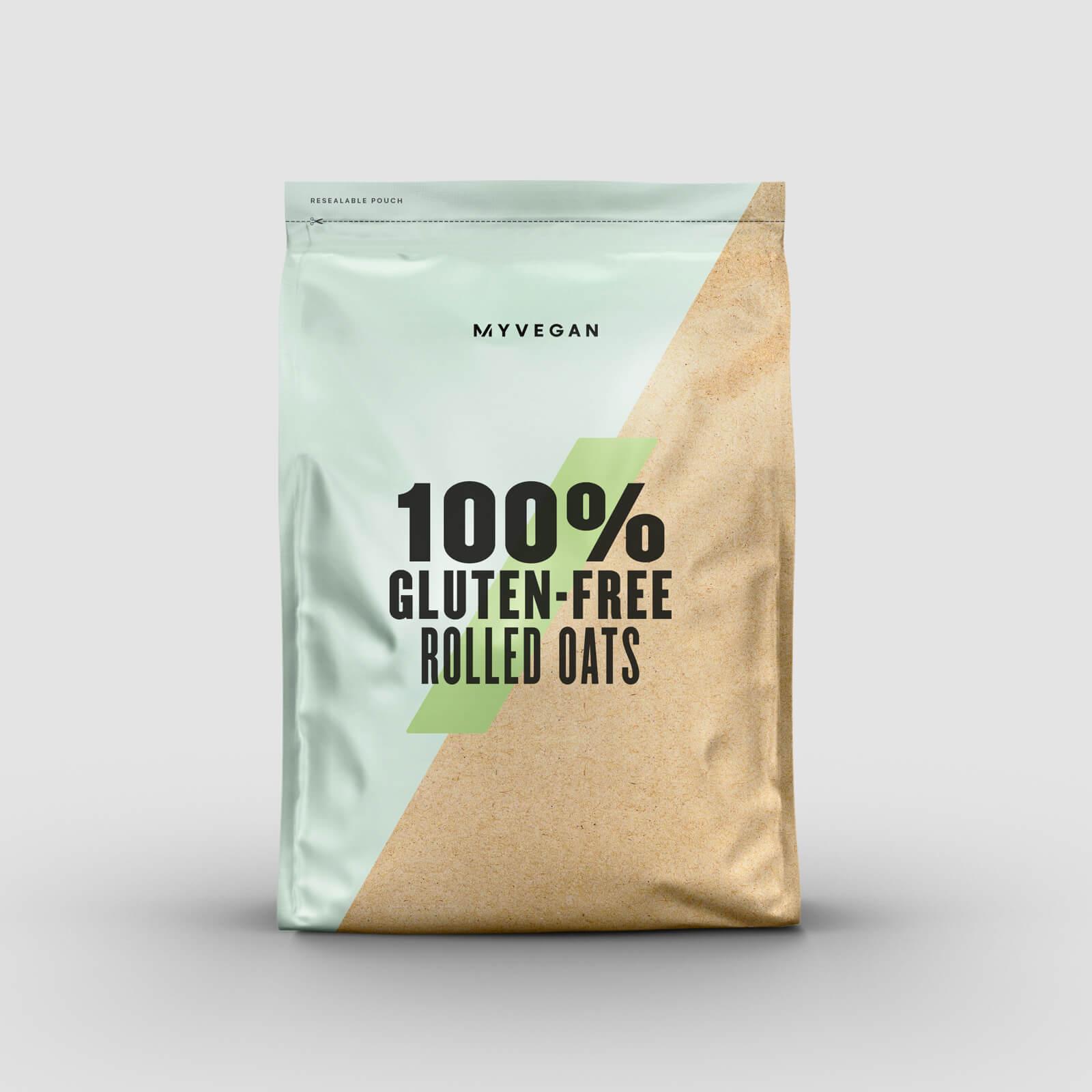 Flocons d'Avoine Sans Gluten - 5kg - Sans arôme ajouté