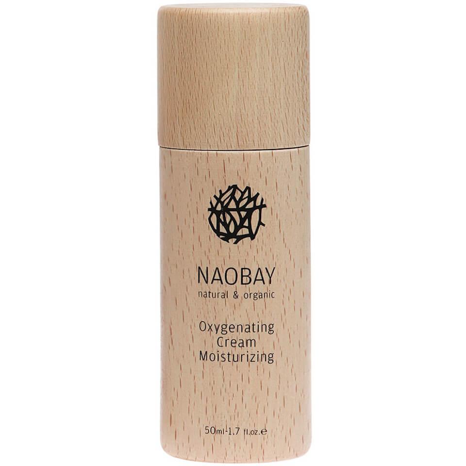 NAOBAY Oxygenating Cream Moisturizer 50ml