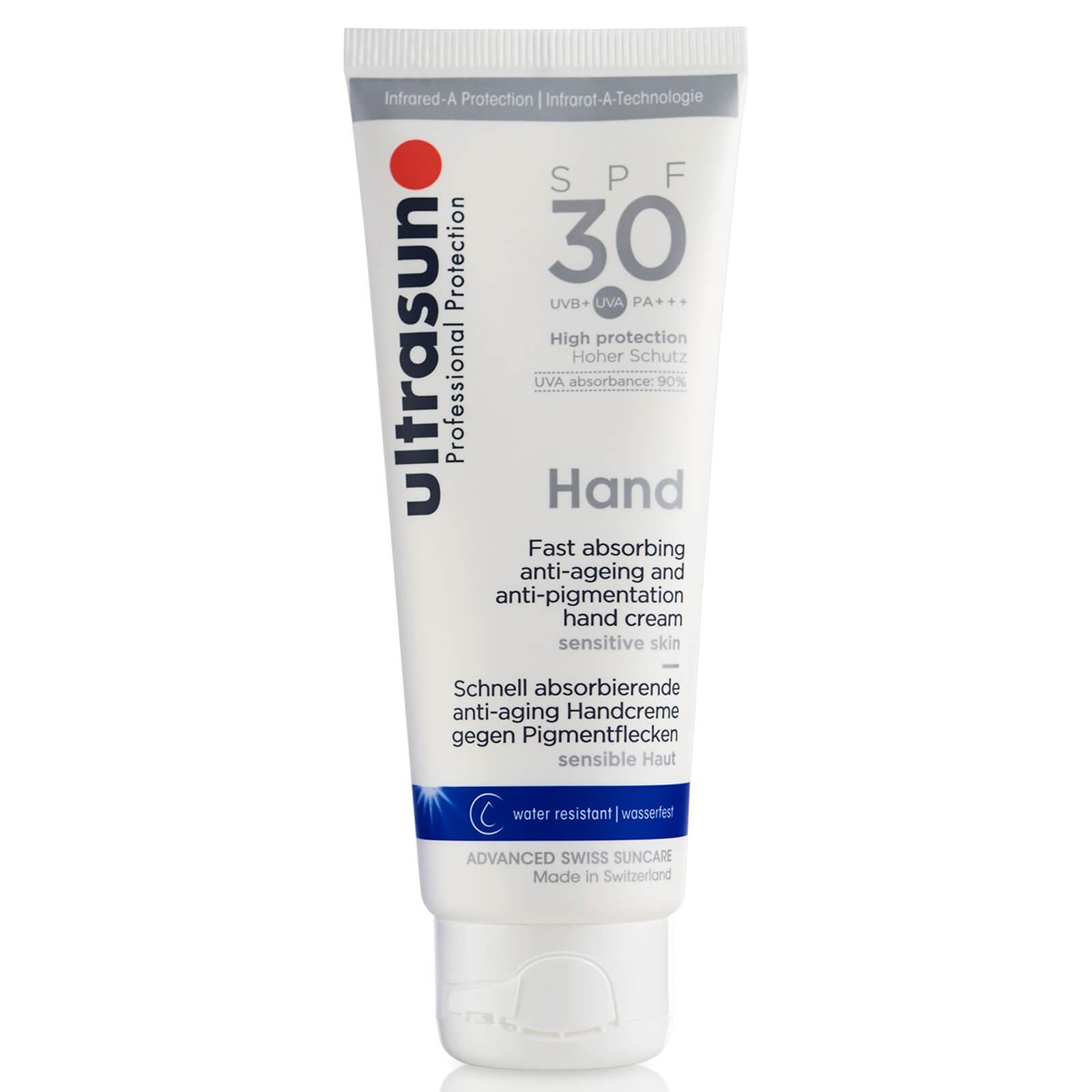 Купить Ultrasun SPF30 Анти-Пигментация Hand Cream (75мл)