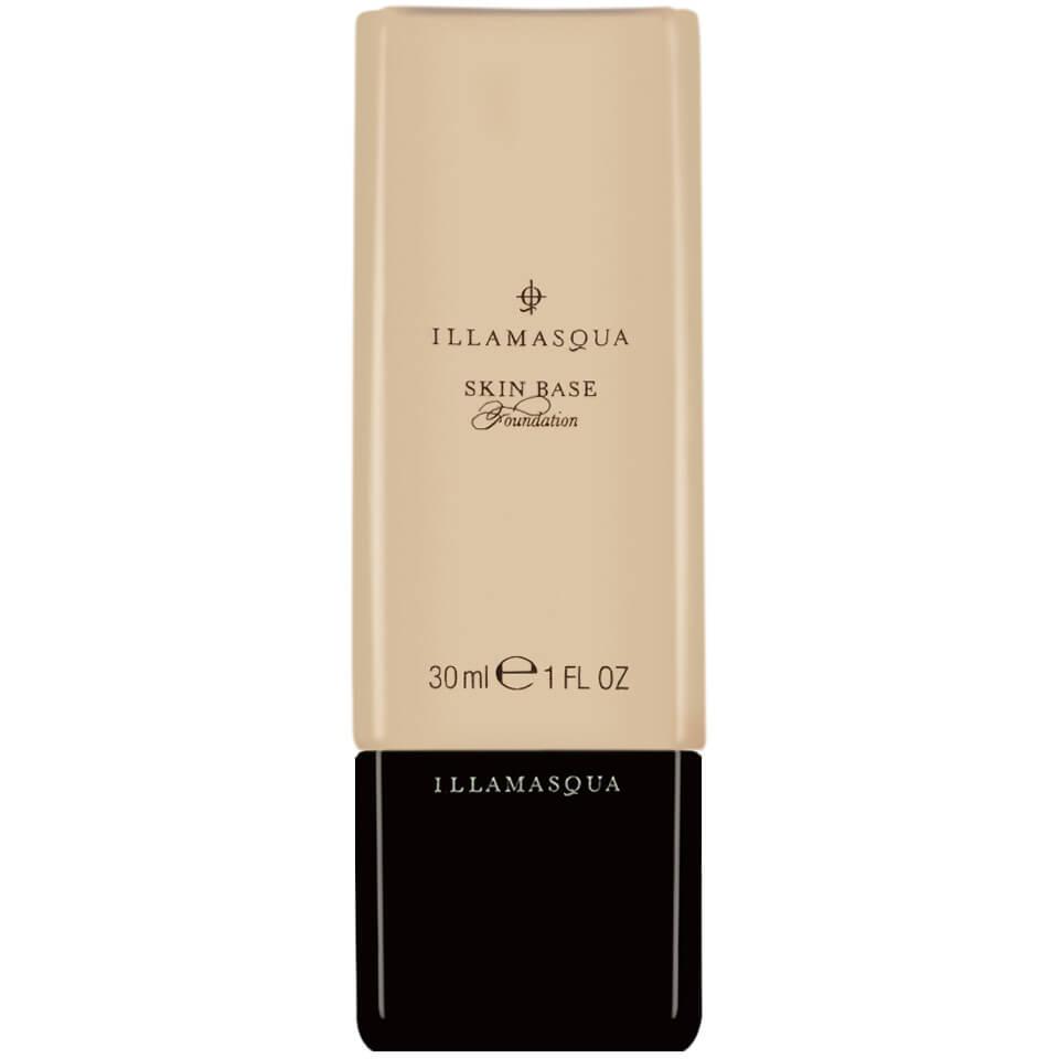 Illamasqua Skin Base Foundation - 4.5