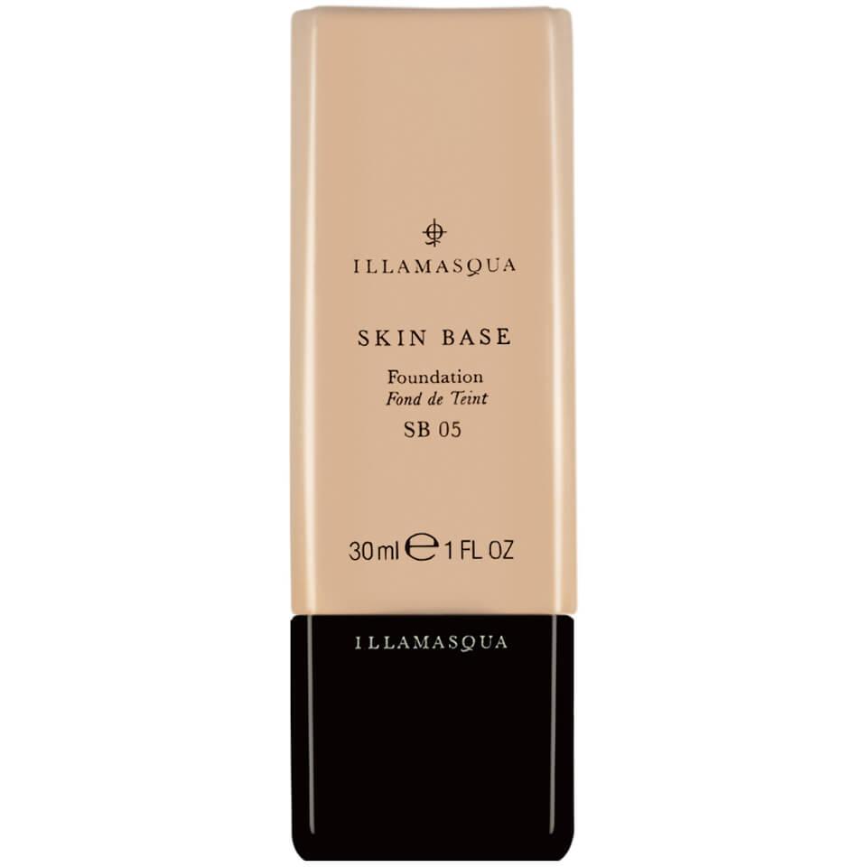 Illamasqua Skin Base Foundation - 05