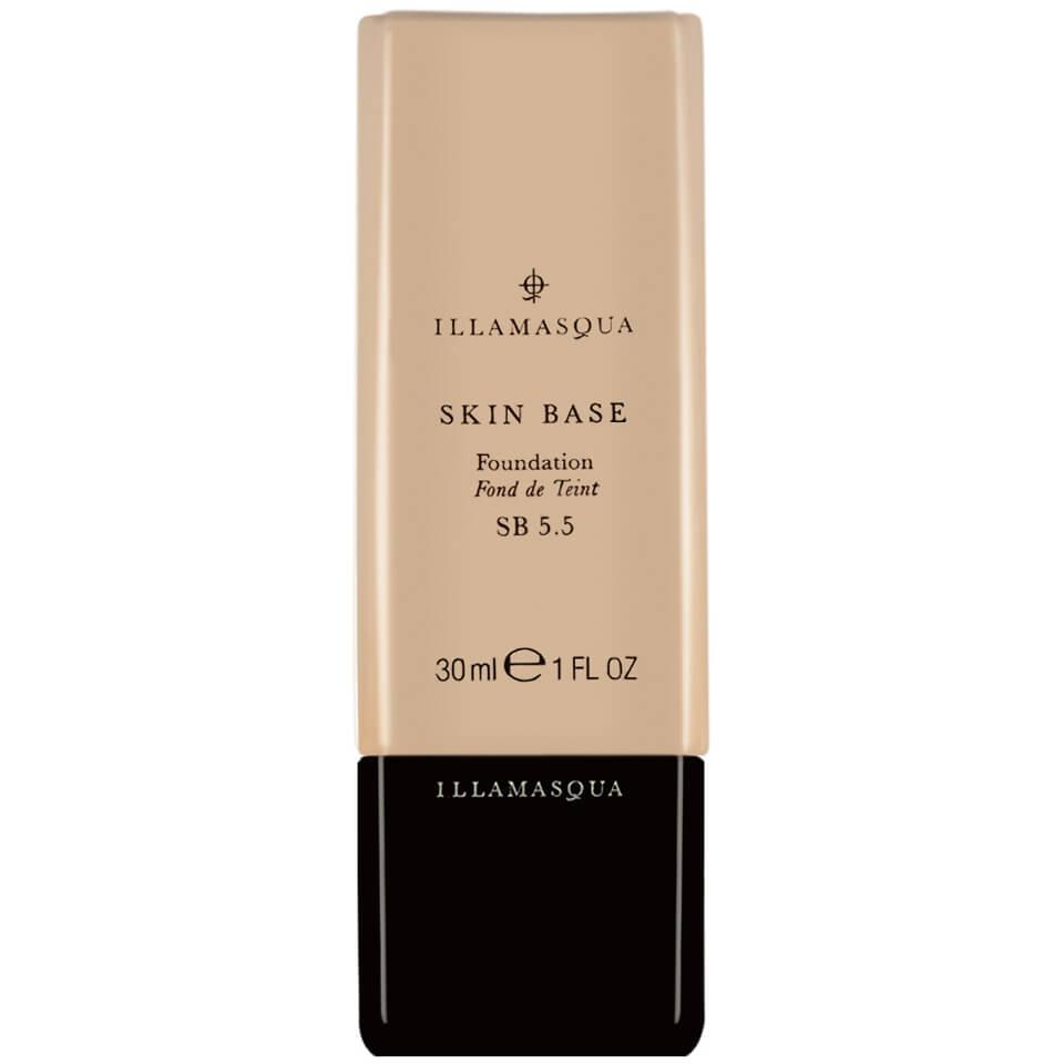 Illamasqua Skin Base Foundation - 5.5