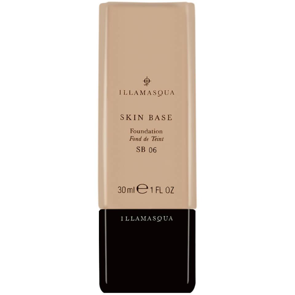 Illamasqua Skin Base Foundation - 06