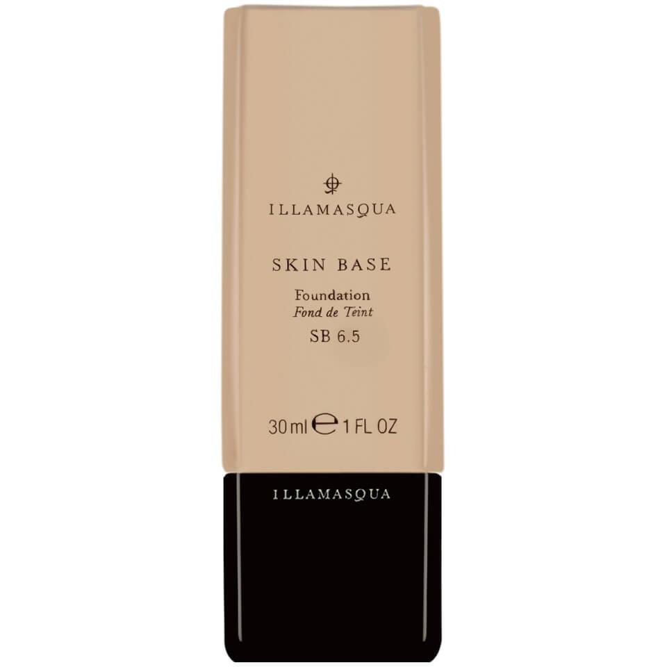 Illamasqua Skin Base Foundation - 6.5