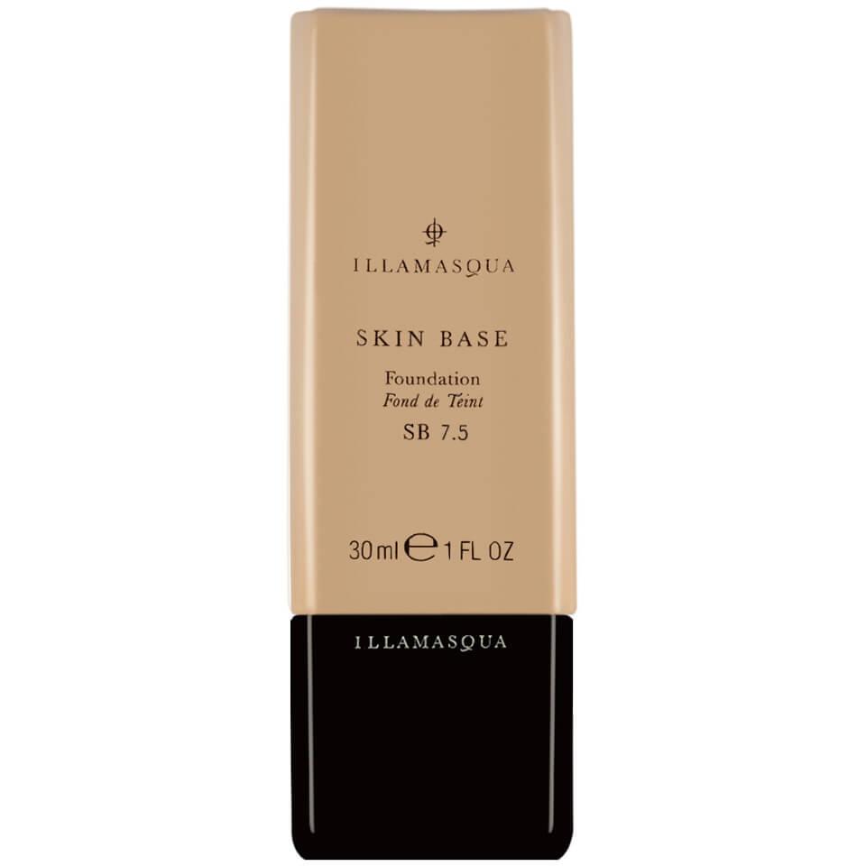 Illamasqua Skin Base Foundation - 7.5