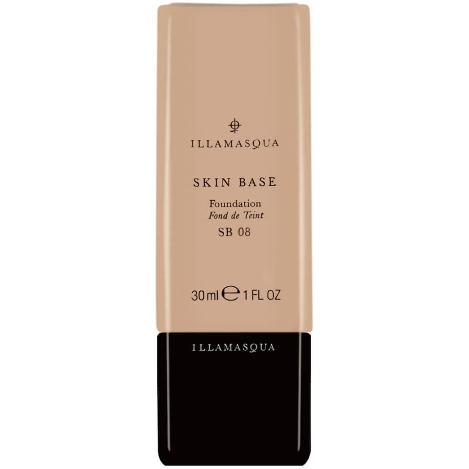Illamasqua Skin Base Foundation - 08
