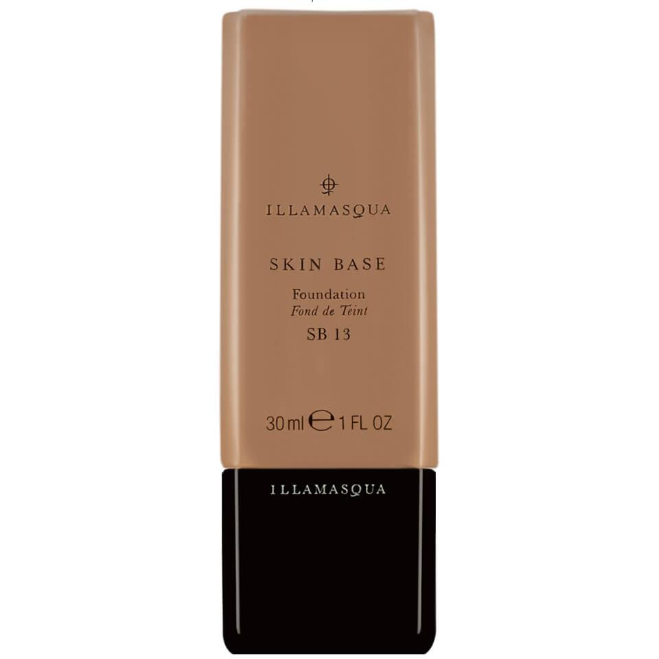 Illamasqua Skin Base Foundation -meikkivoide - 13