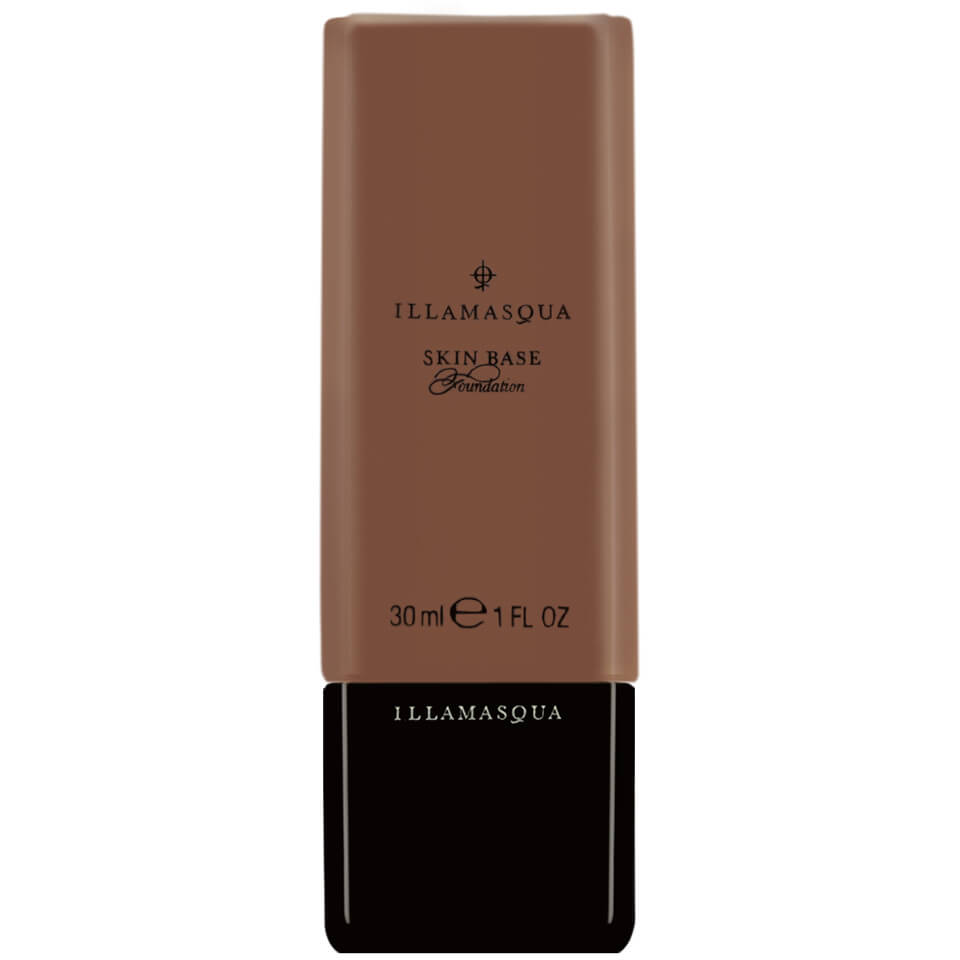 Illamasqua Skin Base Foundation - 17