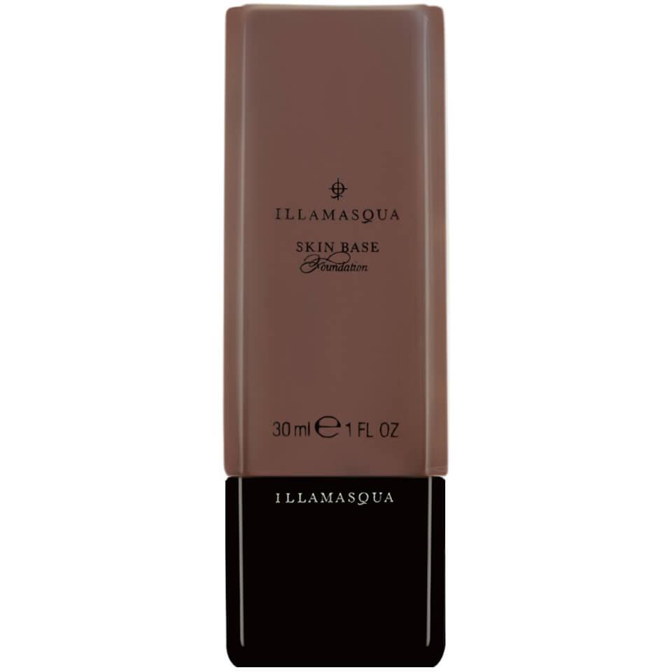 Illamasqua Skin Base Foundation -meikkivoide - 18