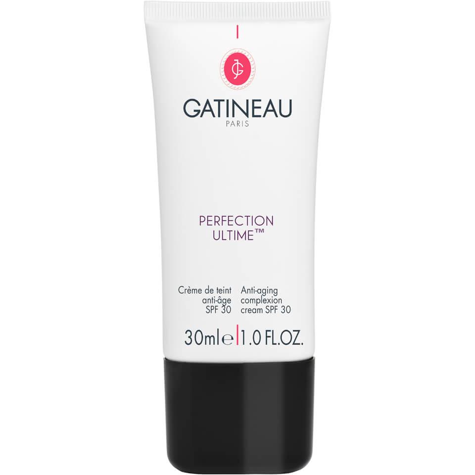 Crème de Teint Anti-Âge SPF 30 Perfection Ultime Gatineau 30 ml – Medium