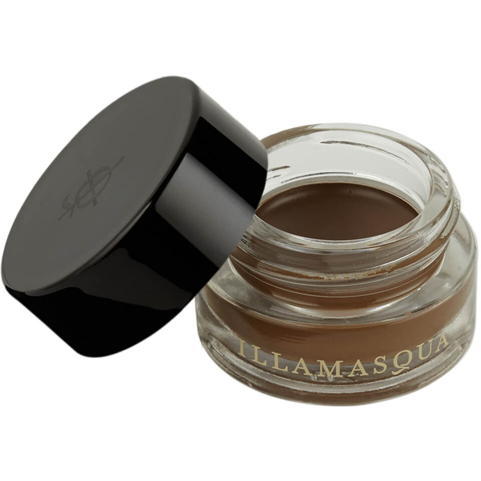 Illamasqua Precision Brow Gel (Various Shades) - Strike