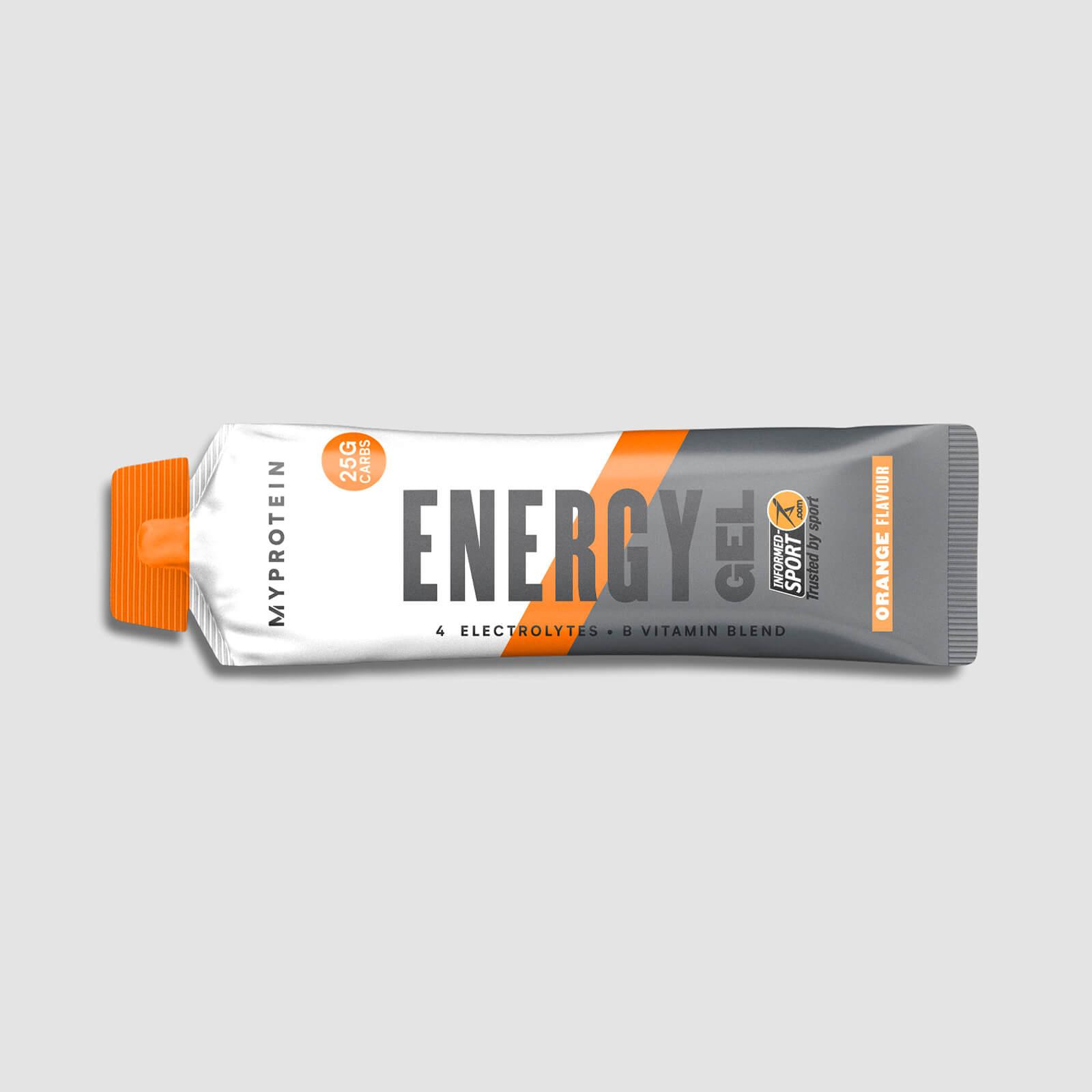 Energie Elite, 50g - 50g - Orange