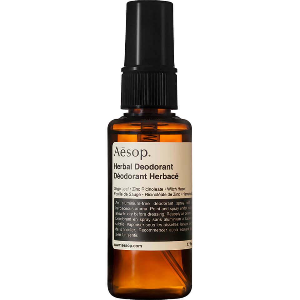 Aesop Herbal Deodorant 50ml