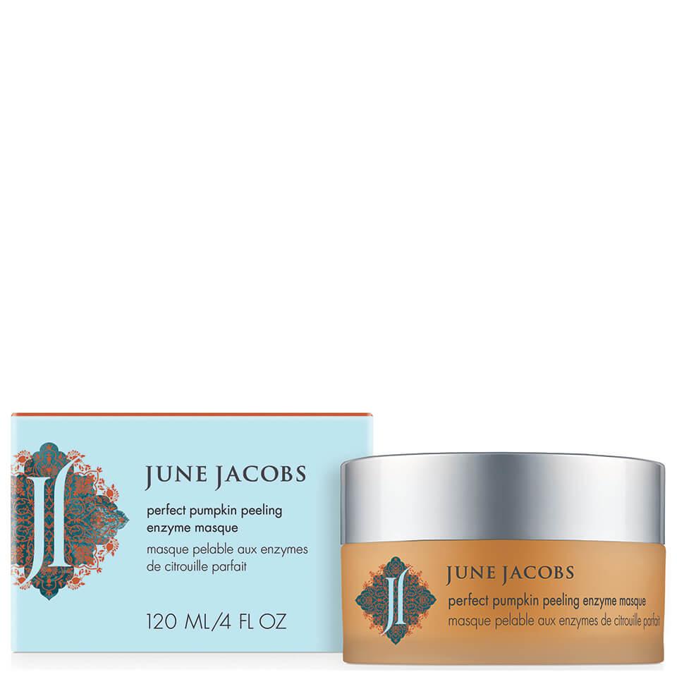 June Jacobs Spa JUNE JACOBS PERFECT PUMPKIN PEELING ENZYME MASQUE
