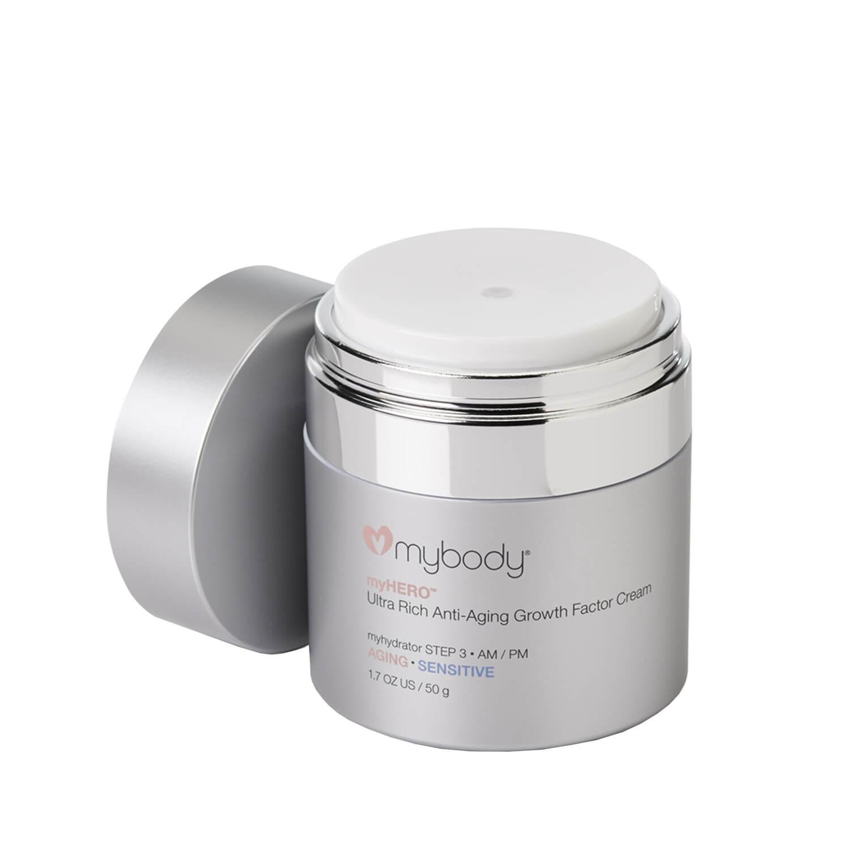 Glowbiotics MD Probiotic Moisture Rich Replenishing Cream