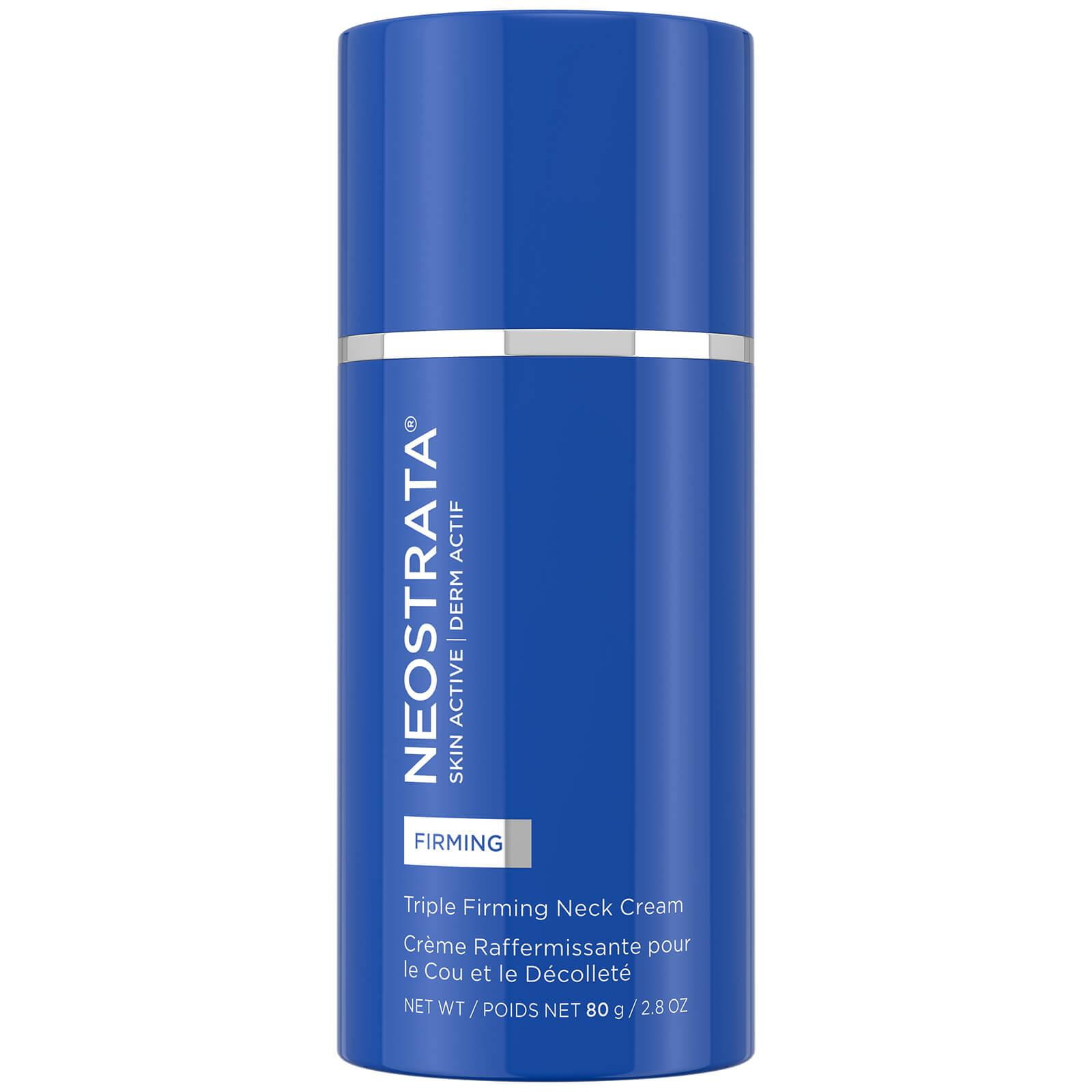NEOSTRATA Skin Active Triple Firming Neck Cream 80g