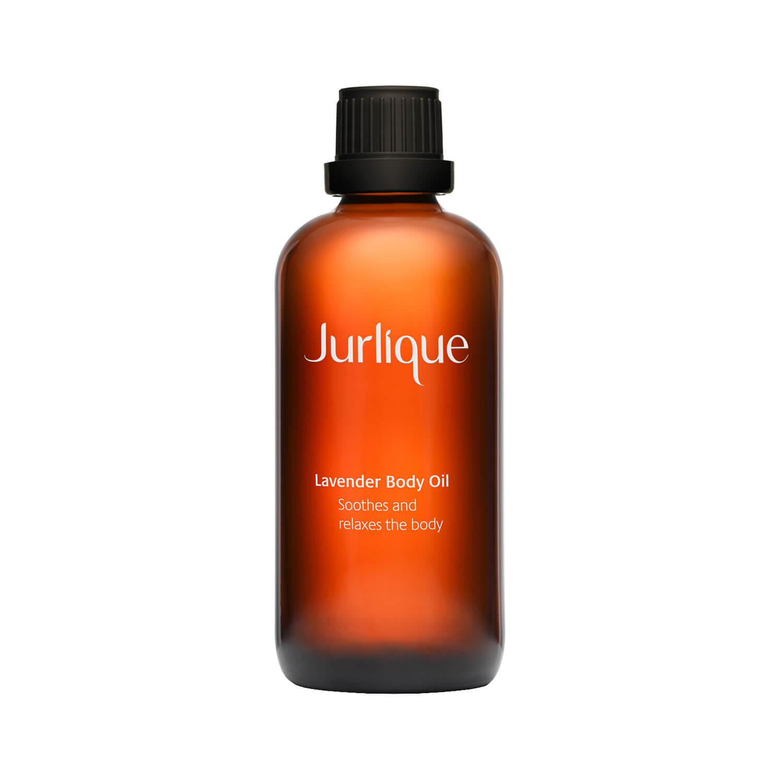 jurlique lavender body oil