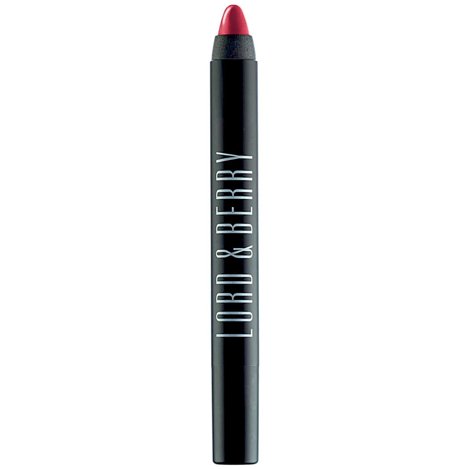 Купить Lord & Berry 20100 Shining Crayon Lipstick Губная помада - Flush
