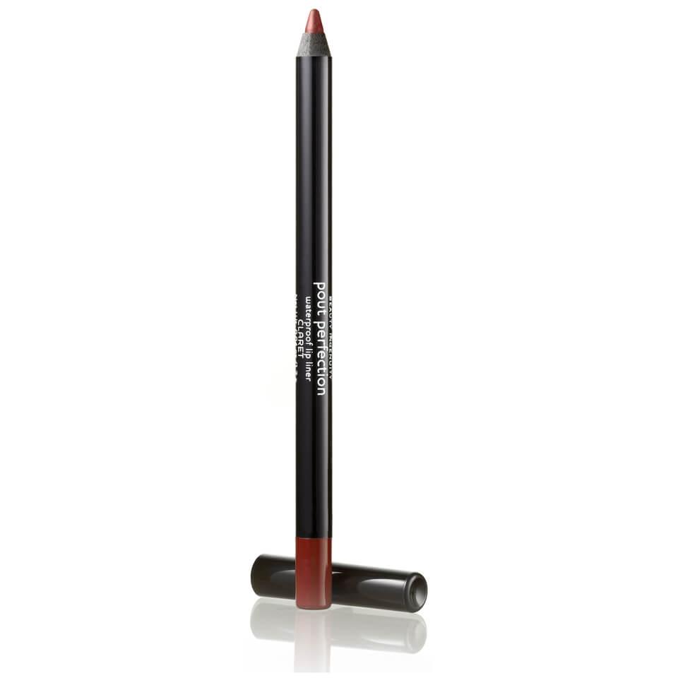 Laura Geller Pout Perfection Waterproof Lip Liner - Claret
