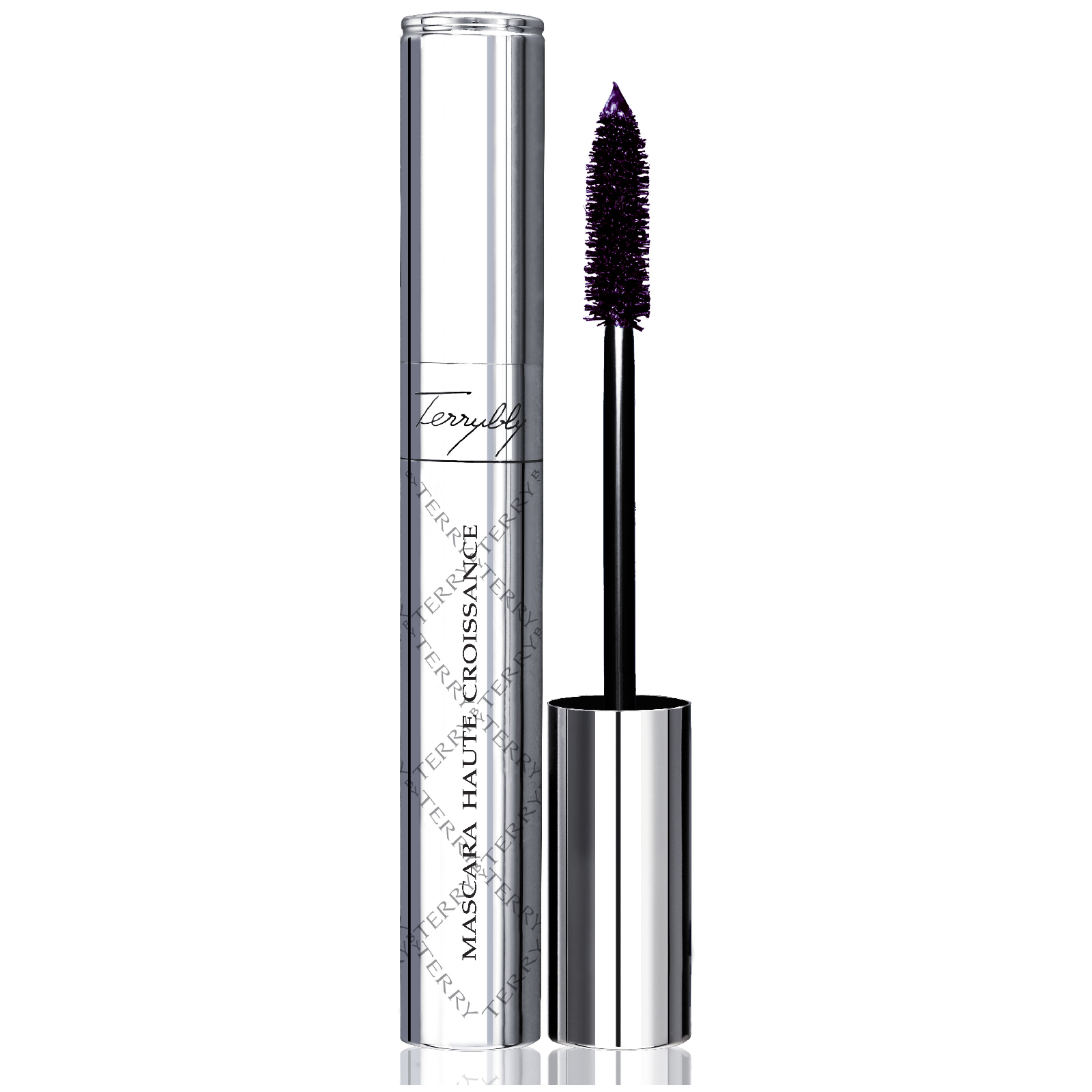 By Terry Terrybly Mascara 8ml (Various Shades) - 4. Purple Success