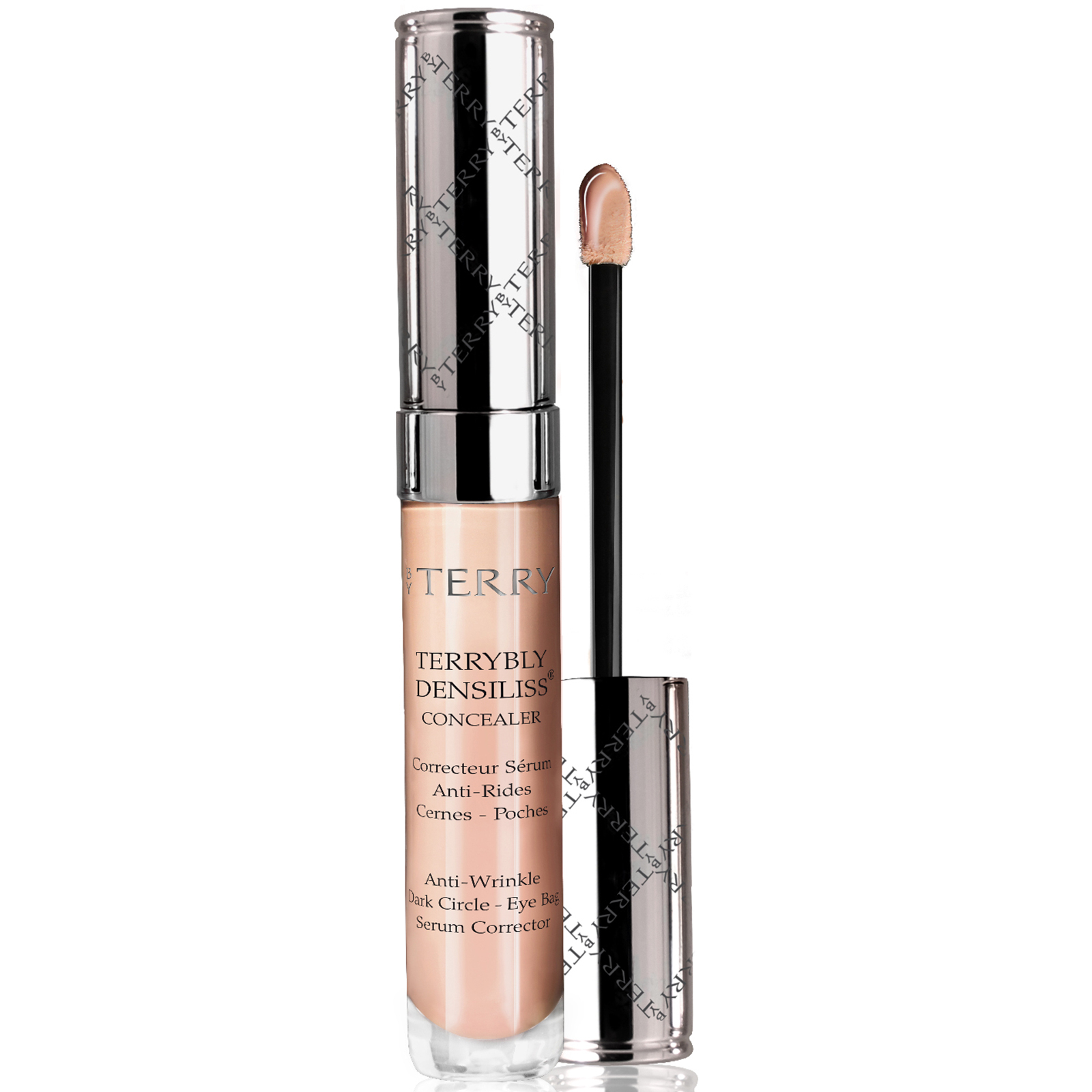 By Terry Terrybly Densiliss Concealer 7ml (Various Shades) - 1. Fresh Fair