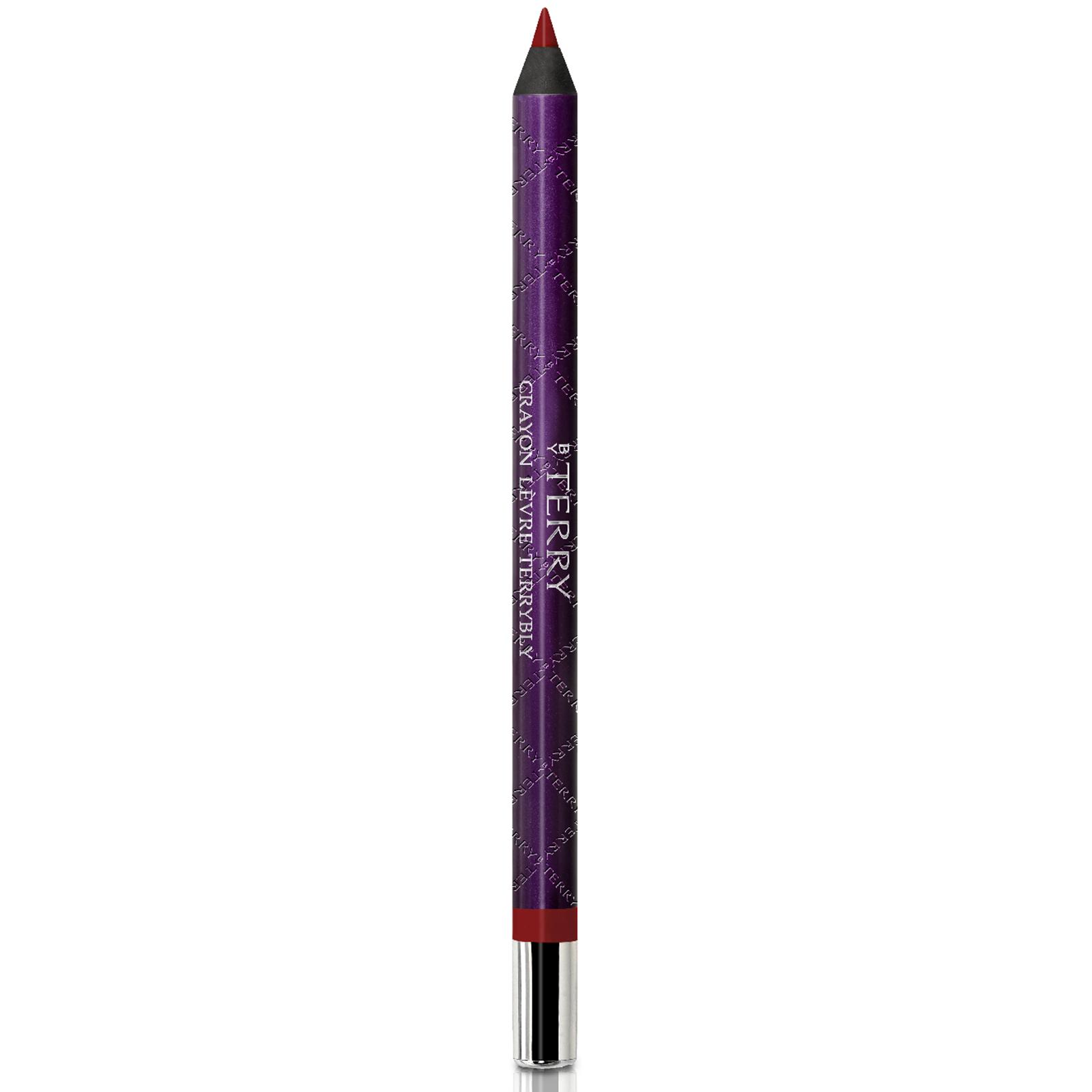 Delineador de Lábios Crayon Lèvres Terrybly da By Terry 1,2 g (Vários tons) - 4. Red Cancan