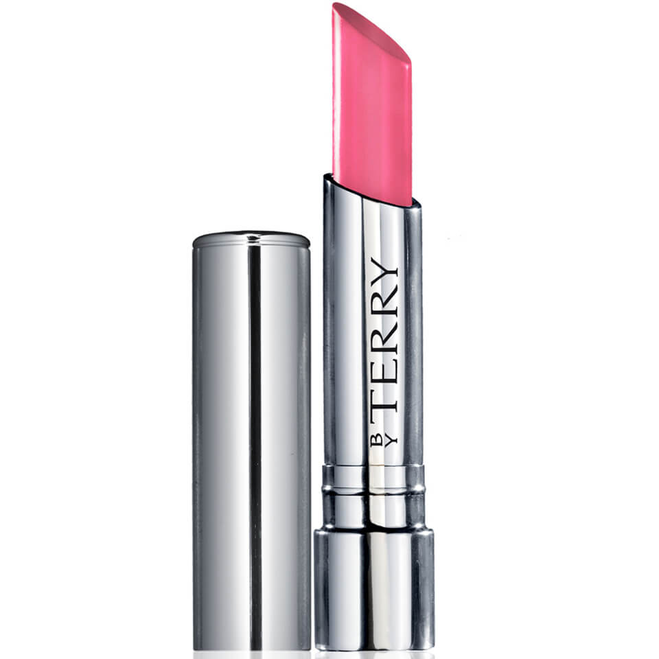 By Terry Hyaluronic Sheer Rouge Lipstick 3g (Various Shades) - 4. Princess in Rose