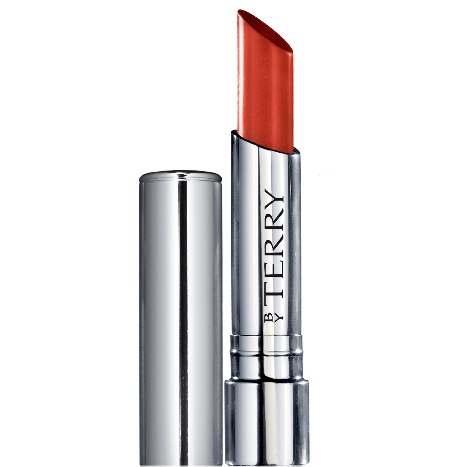 By Terry Hyaluronic Sheer Rouge Lipstick 3g (Various Shades) - 8. Hot Spot