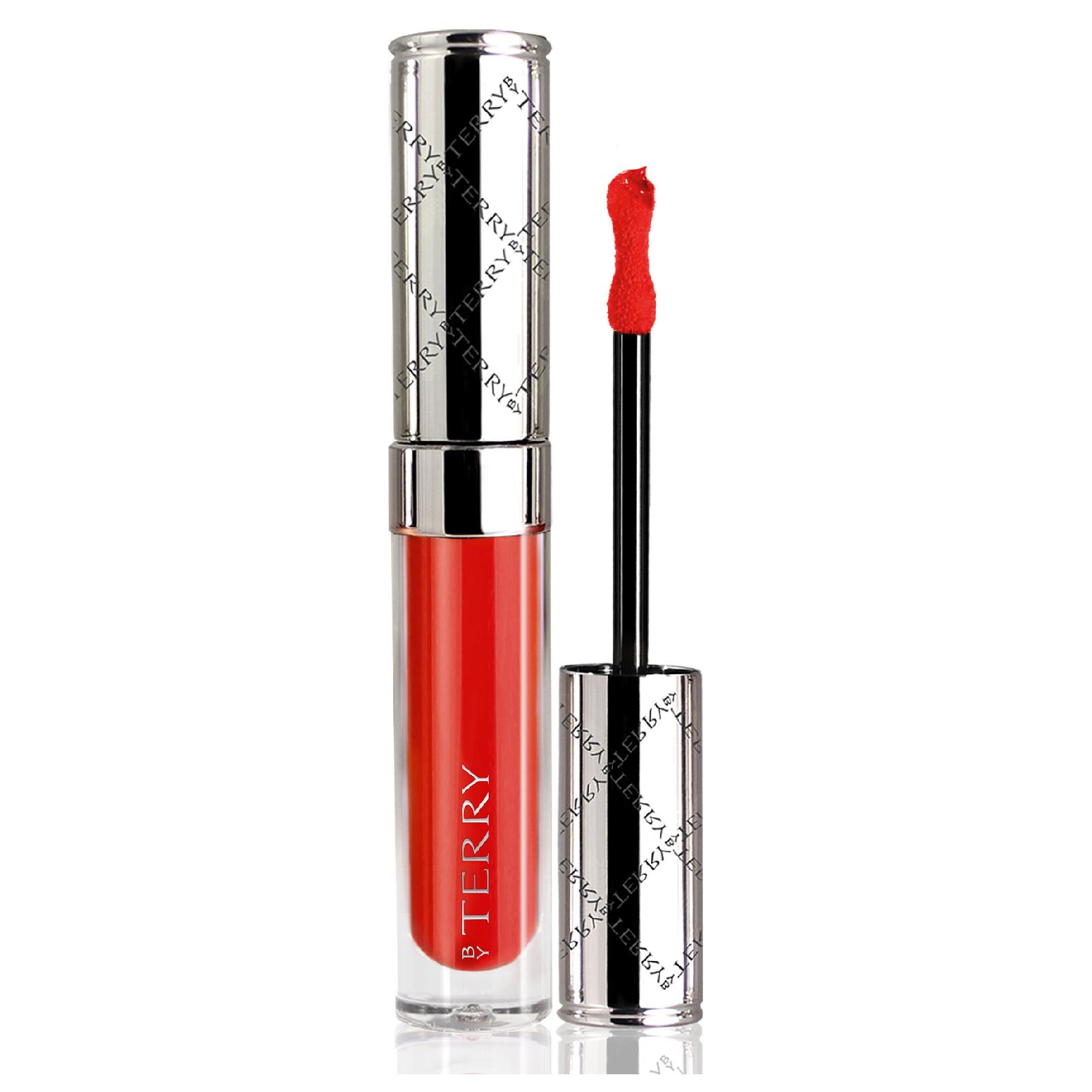 Купить Бархатная жидкая помада By Terry Terrybly Velvet Rouge Lipstick 2 мл (различные оттенки) - 8. INGU Rouge