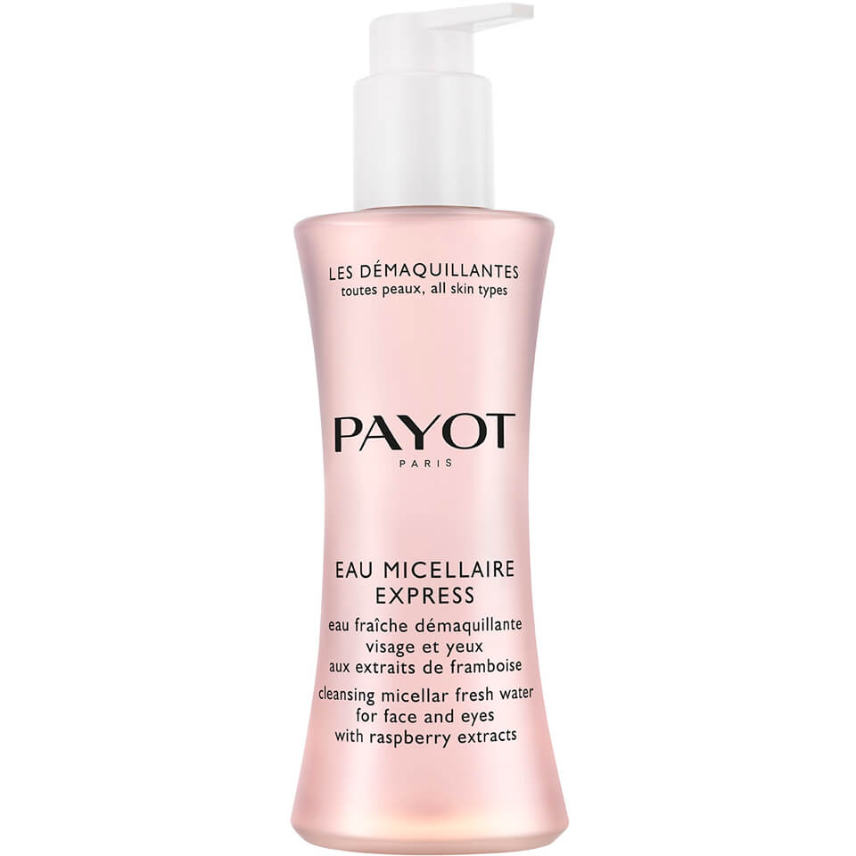 Купить PAYOT Eau Micellaire Express Make-Up Remover 200ml