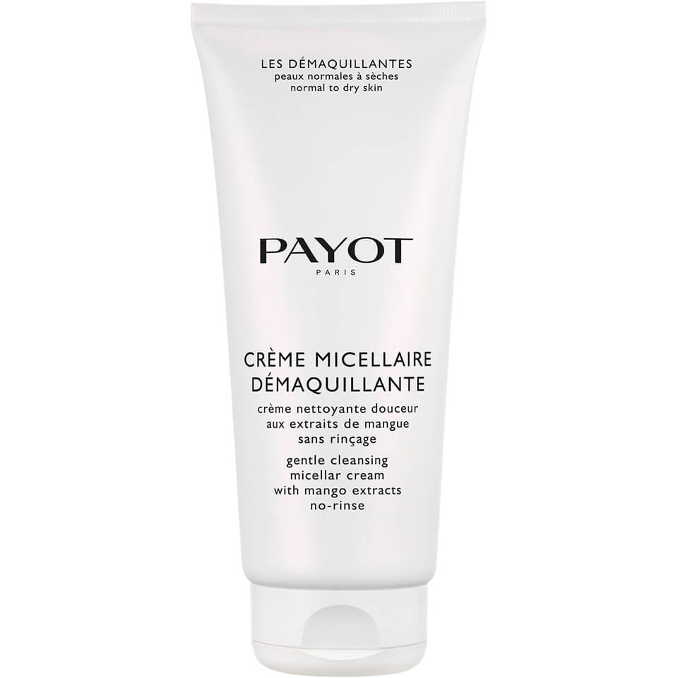 Купить PAYOT Crème Micellaire Démaquillante Gentle Cleanser 200ml