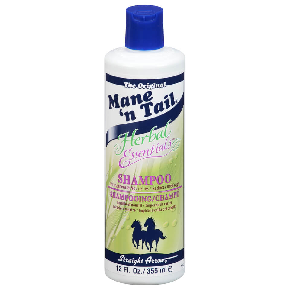 Купить Травяной шампунь Mane 'n Tail Herbal Essentials Shampoo 355 мл
