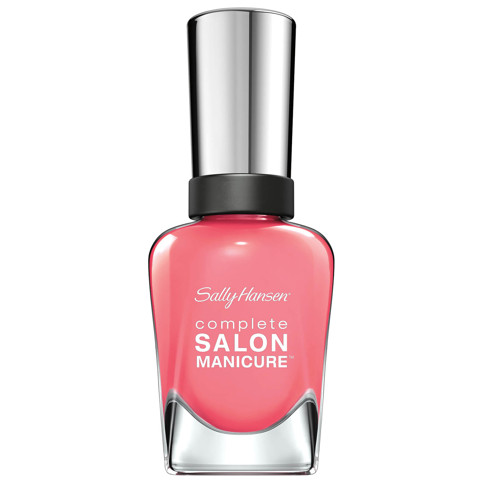 Sally Hansen Complete Salon Manicure 3.0 Keratin Strong Nail Varnish - Get Juiced 14,7ml