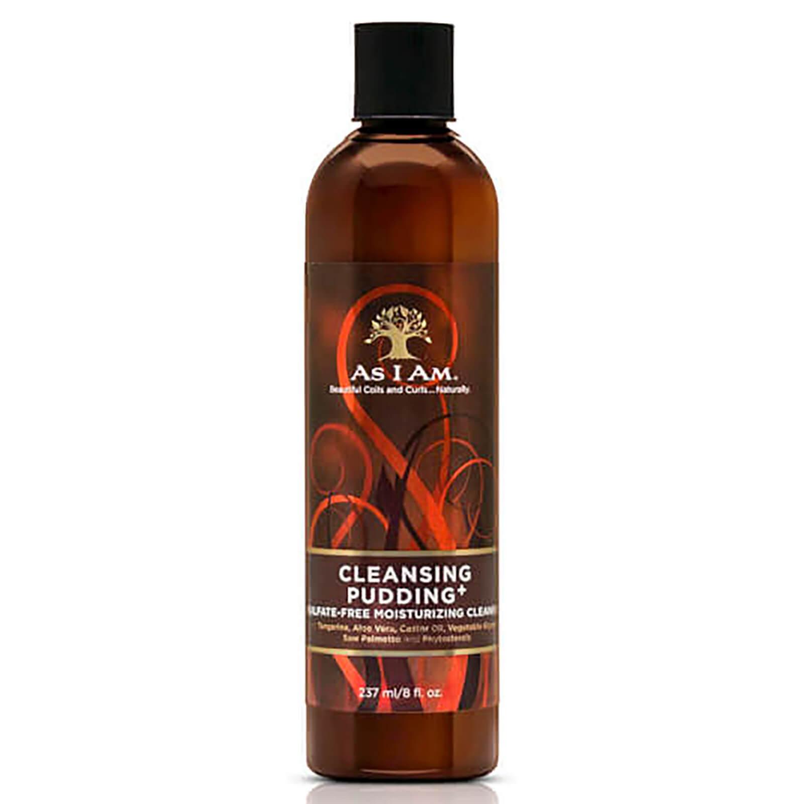 Купить Очищающее средство с эффектом увлажнения As I Am Cleansing Pudding, 237 мл