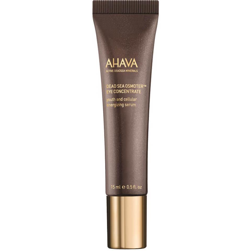 Купить Концентрированная сыворотка для кожи вокруг глаз AHAVA Dead Sea Osmoter Eye Concentrate 15мл