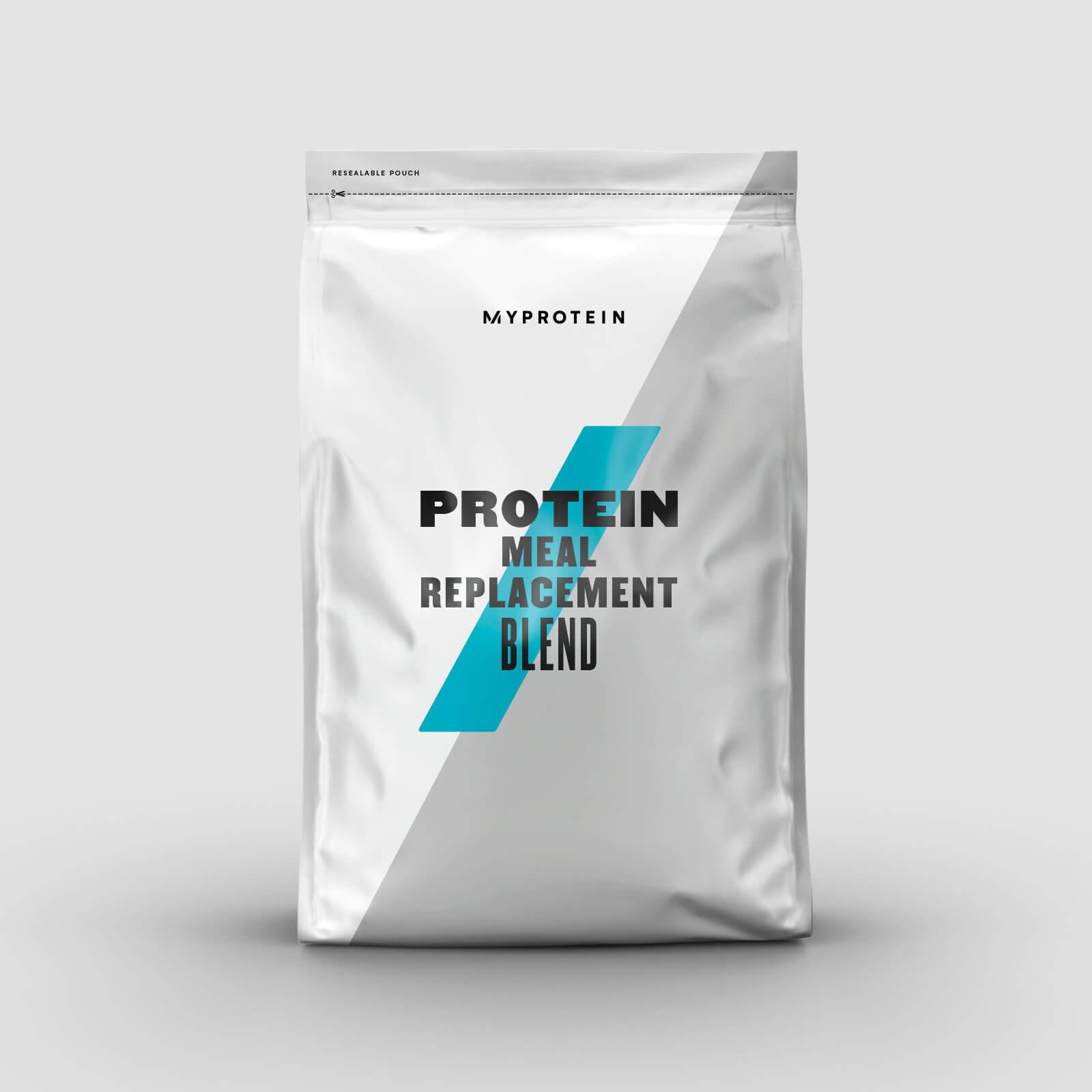 Substitut de repas protéiné - 1kg - Vanille