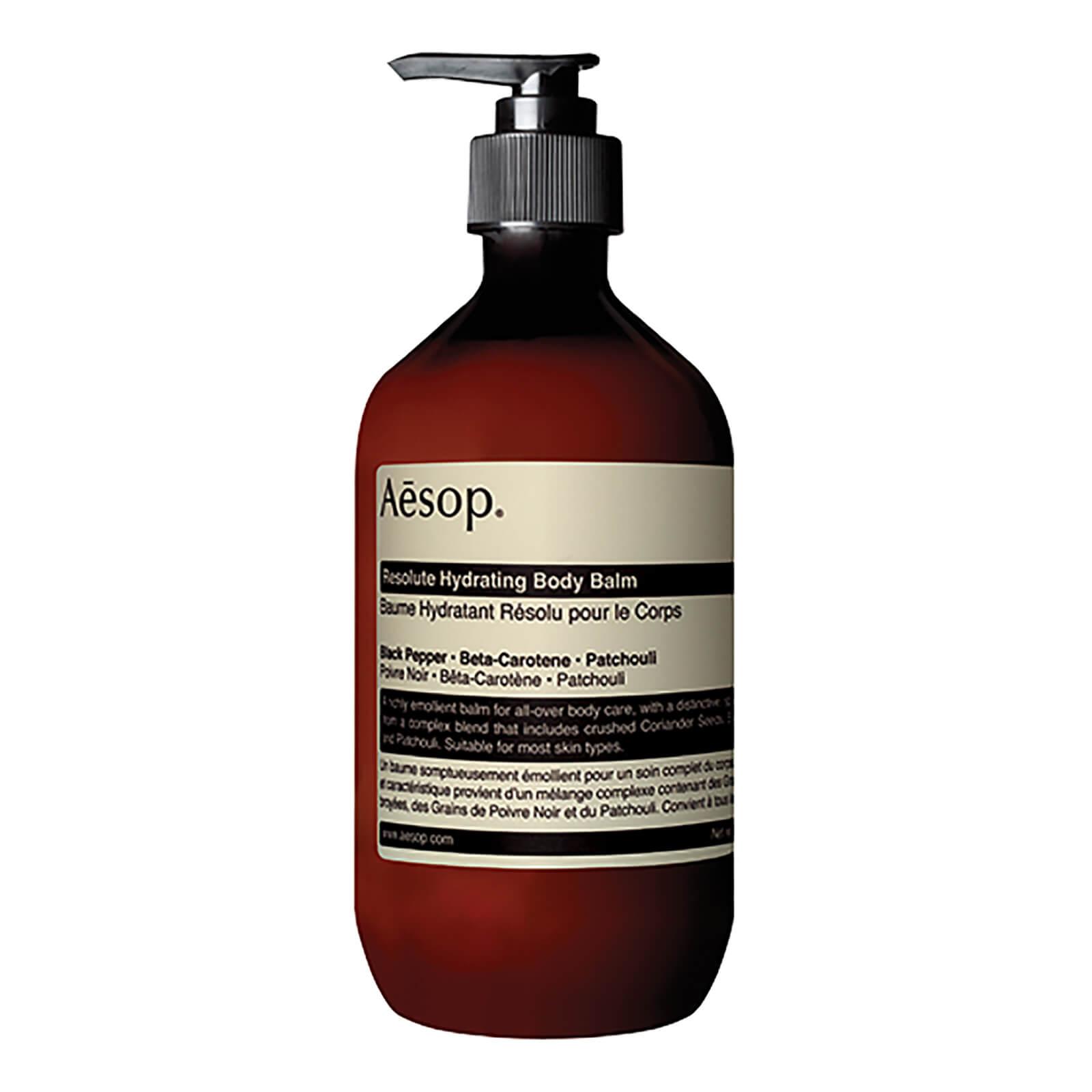 Aesop Resolute Hydrating Body Balm 500ml