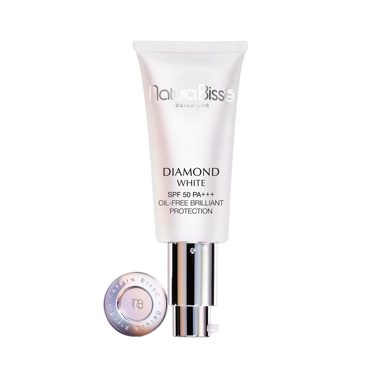Купить Natura Bissé Diamond White Oil-Free Brilliant Sun Protection SPF 50 30ml
