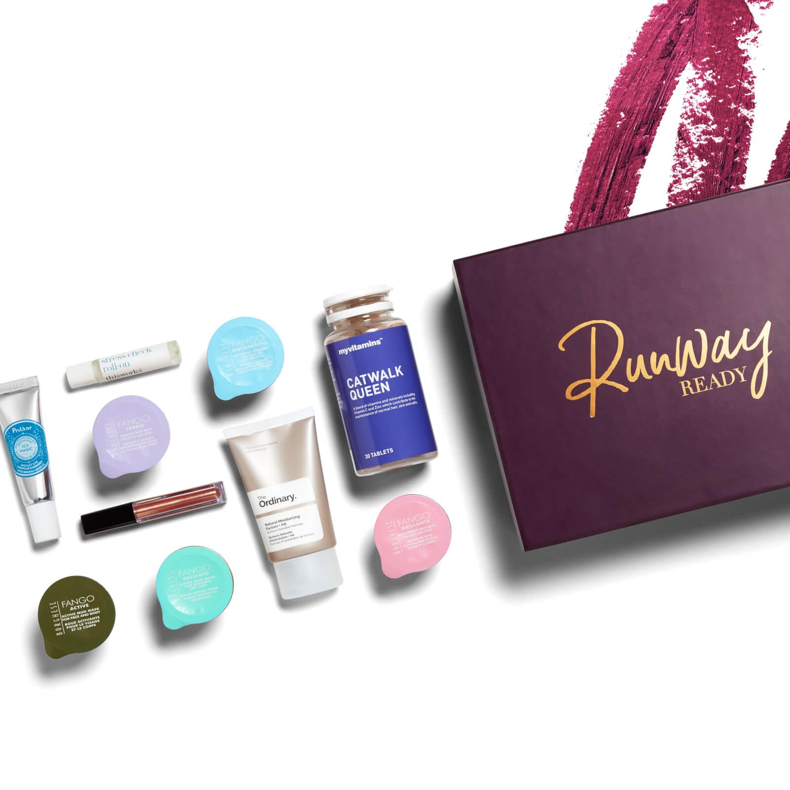 LOOKFANTASTIC Beauty Box Febbraio