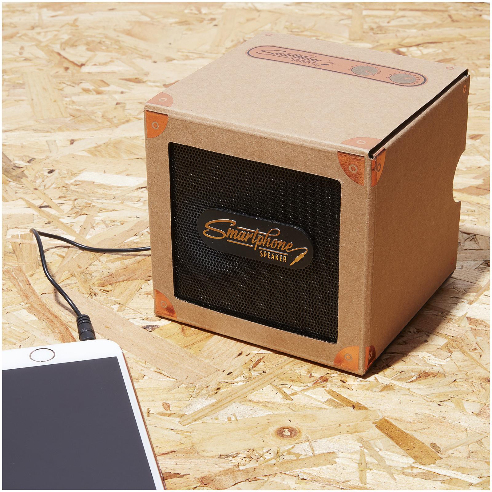 Image of Smartphone Speaker 2.0 - Copper