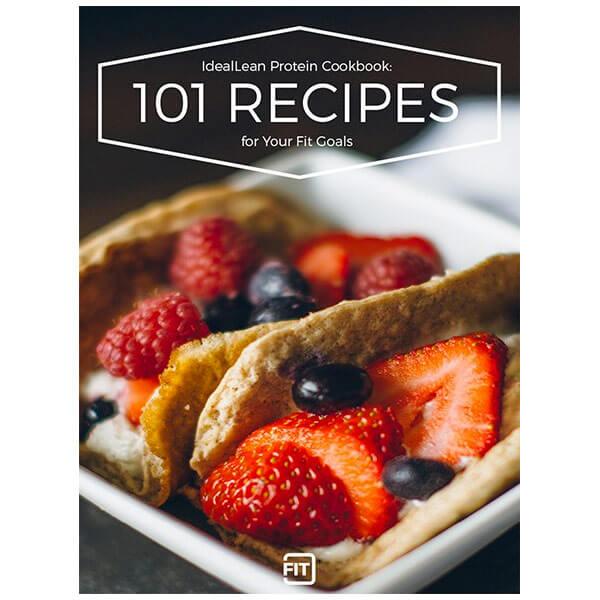 101 Protein Recipe Ebook