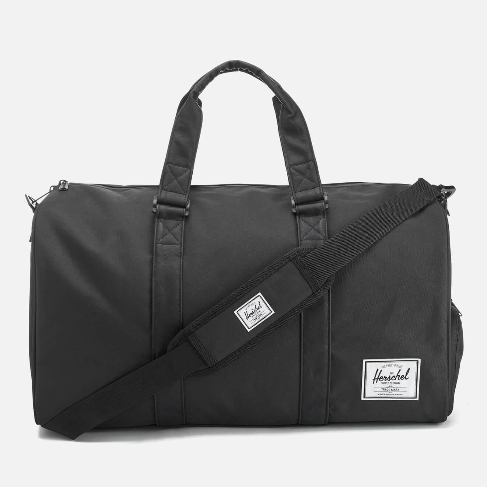 Herschel Supply Co. Men's Novel Duffle Bag - Black