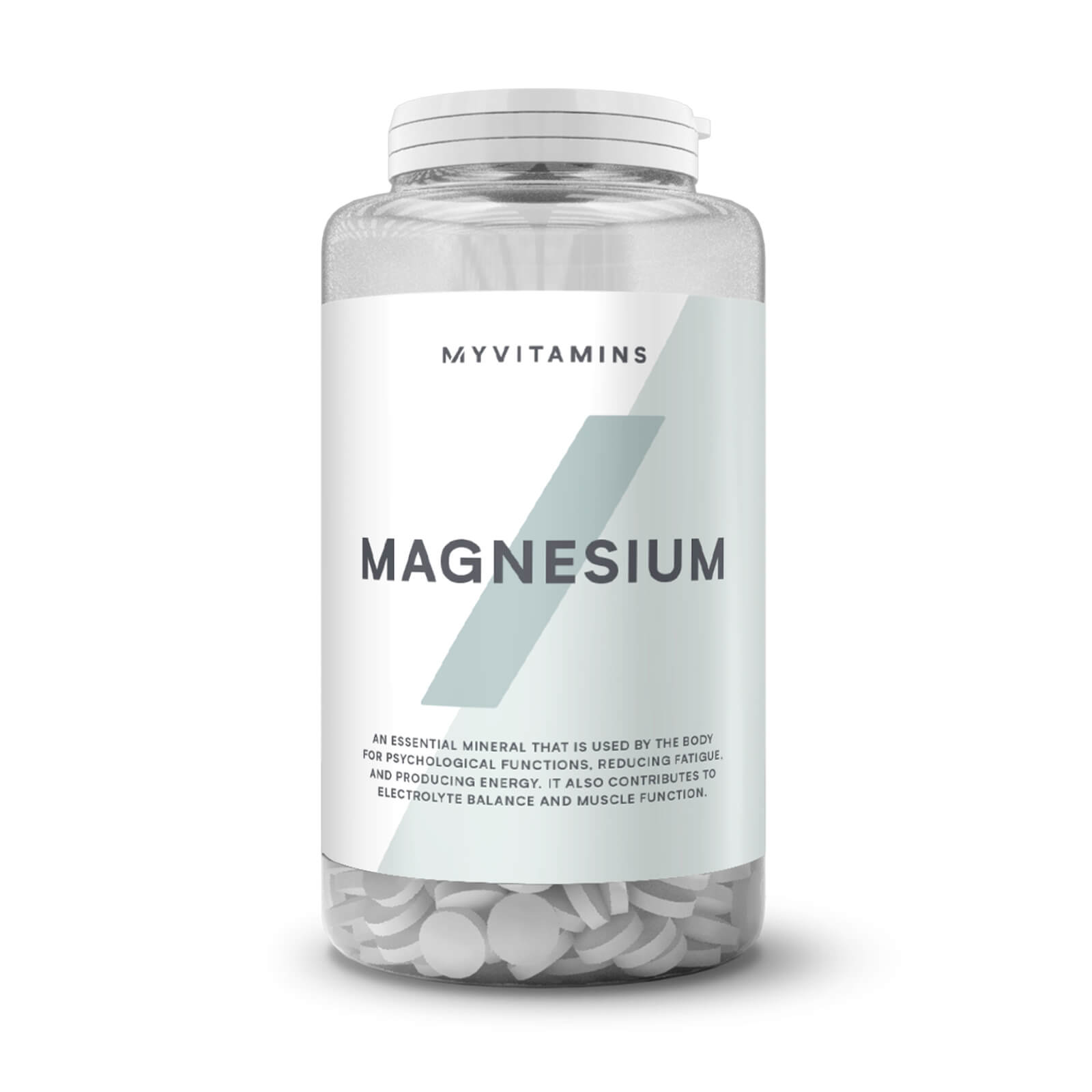 Magnesium - 3 Months (270 Tablets)
