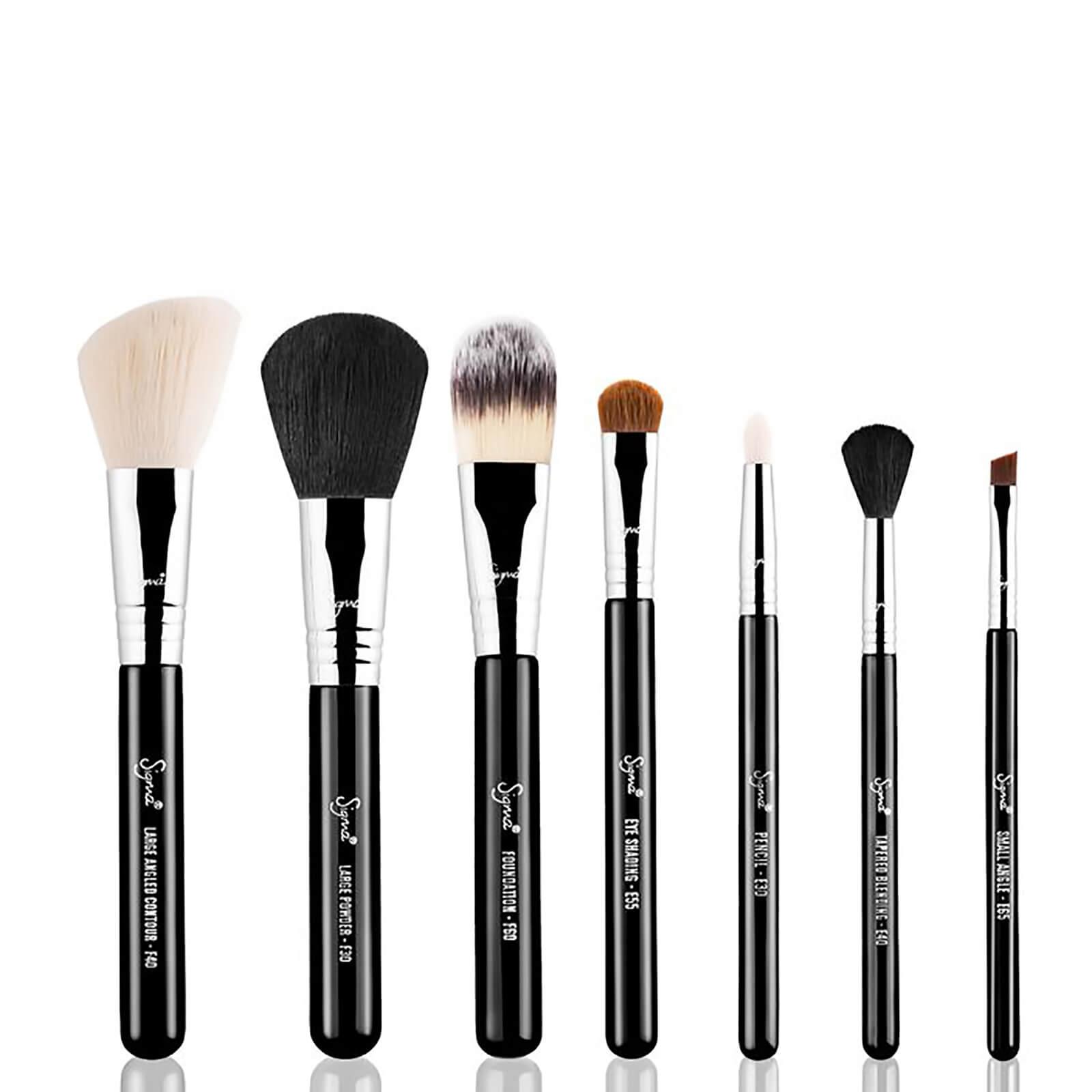 Купить Дорожный набор кистей для макияжа Sigma Travel Kit - Make Me Classy