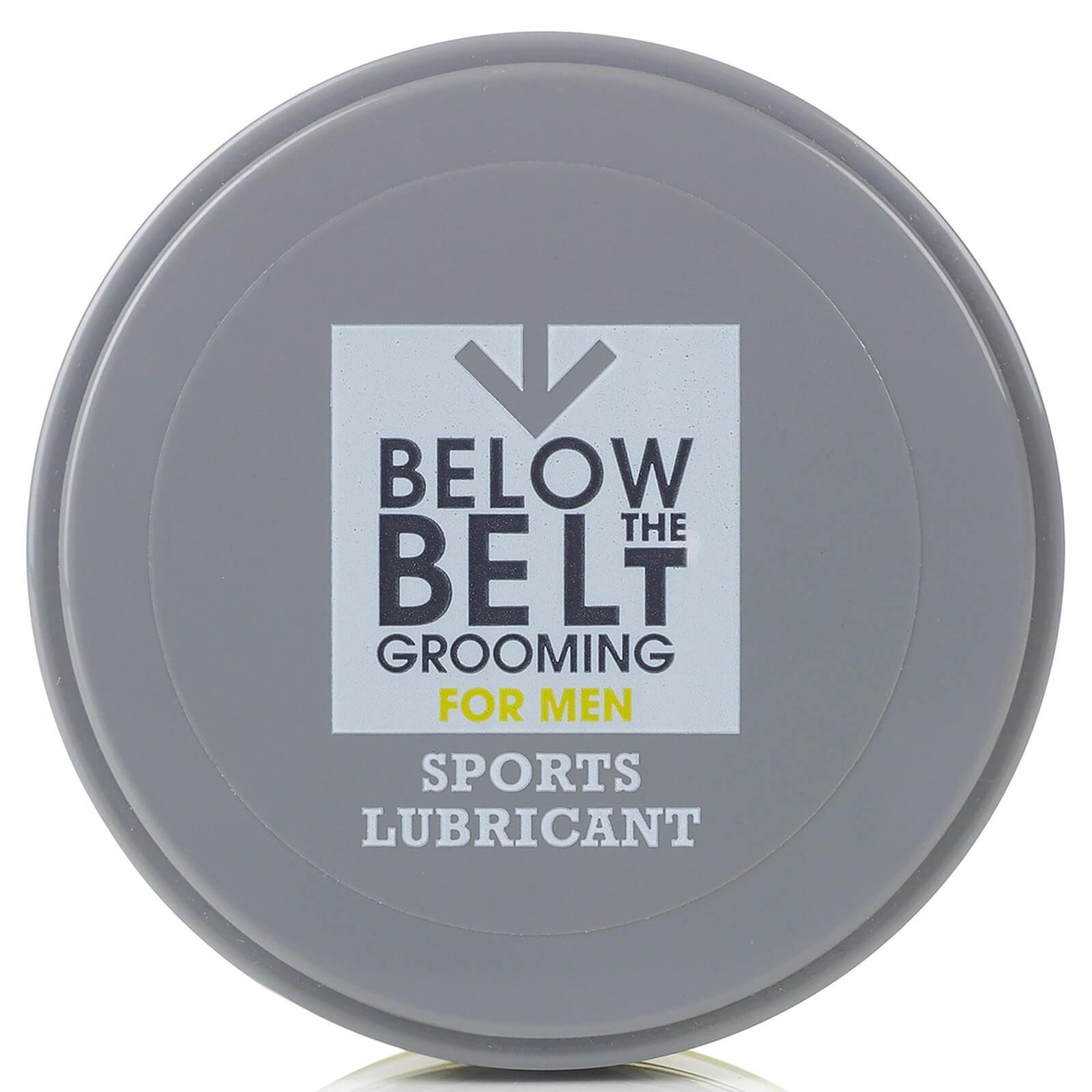 Below the Belt lubrificante parti delicate per attività sportive uomo 50 ml