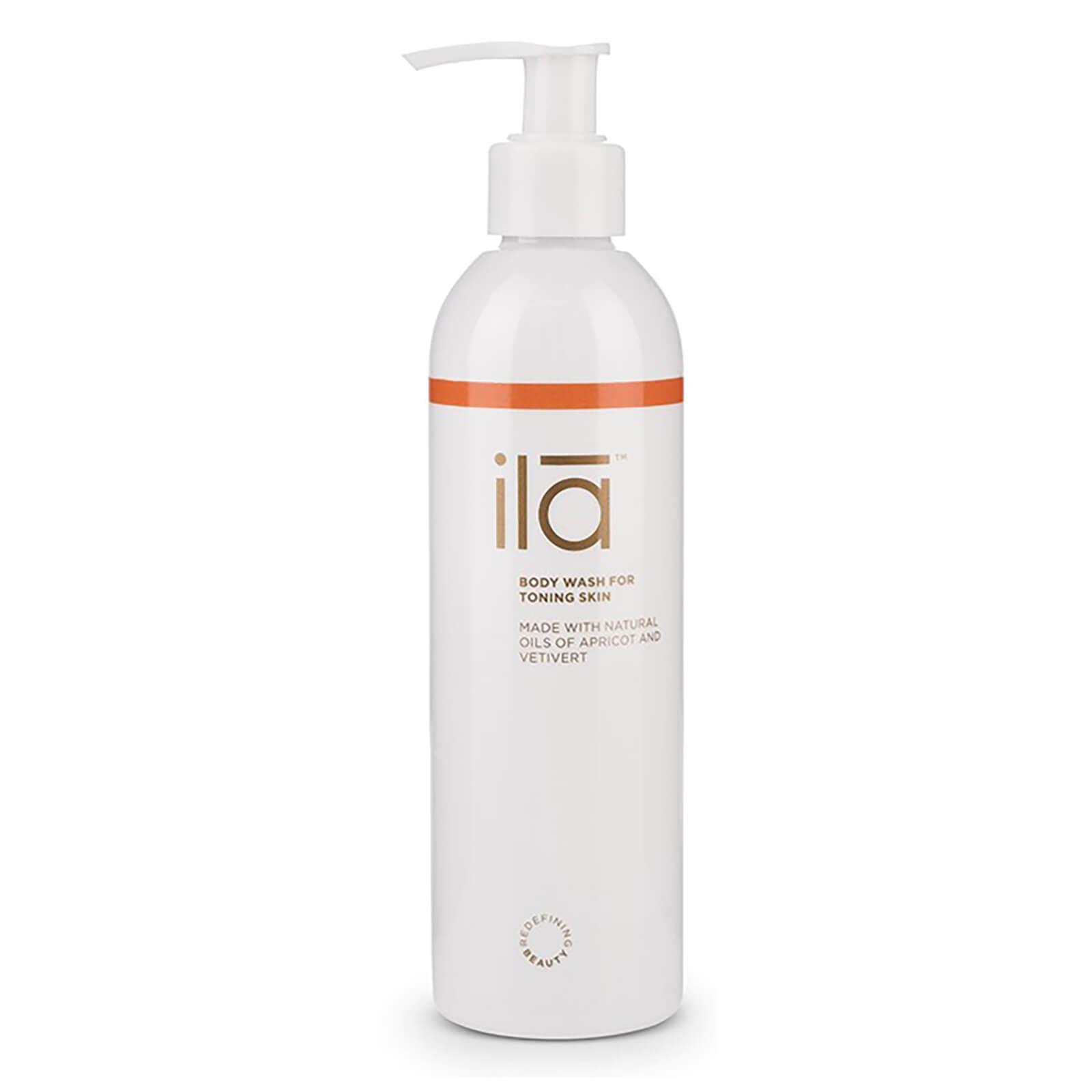 Купить Ila-spa Body Wash for Toning Skin 250ml