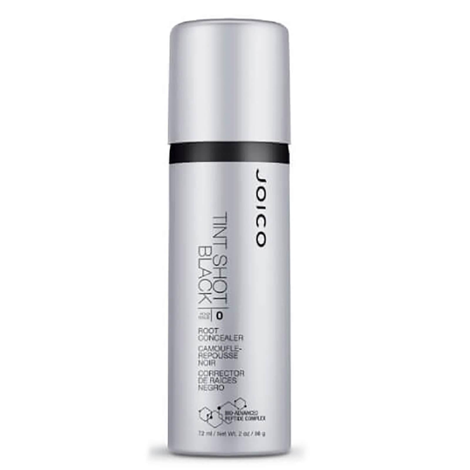 Joico Tint Shot spray correttivo ricrescita - nero 72 ml