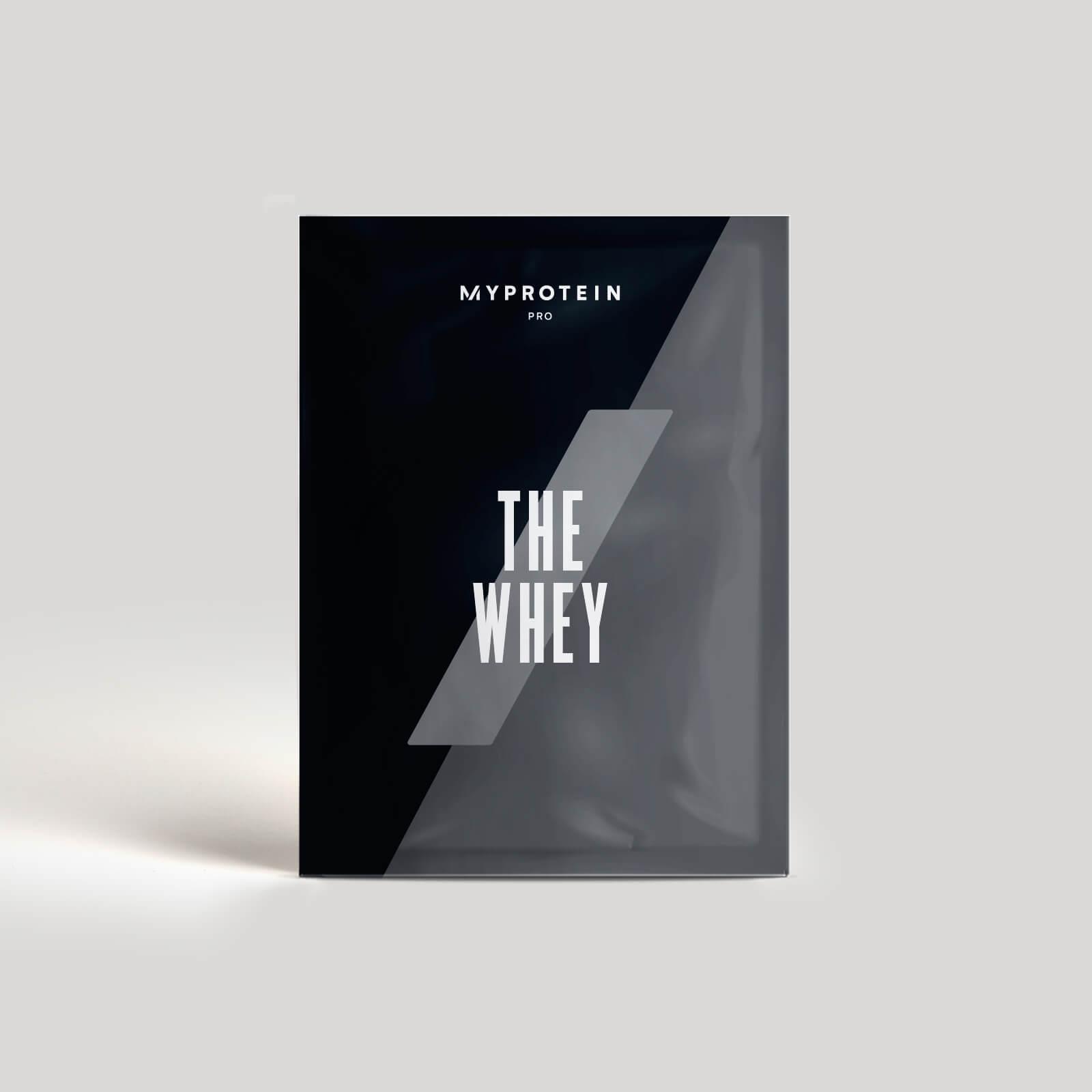 Thewhey (Échantillon) - 1Sachets - Chocolat Caramel